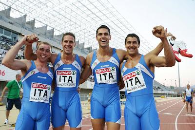 italian sportsmen