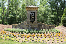 Cedar Park In Milton Georgia