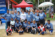 BROOKS FUN RUN, KEPONG