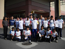 JUSCO CHARITY RUN 2009