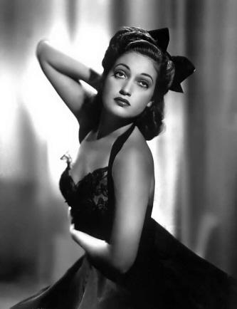 Mary Leta Dorothy Slaton was born on December 10th 1914 in New Orleans