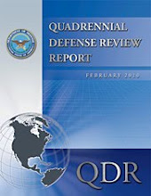 QDR QUADRENNIAL DEFENSE REVIEW REPORT
