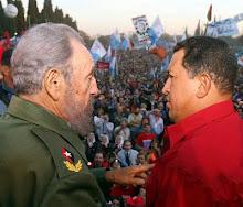 HISTORIA DEL ESPIONAJE CUBANO Y SU PRESENCIA EN VENEZUELA