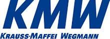 KRAUSS-MAFFEI WEGMANN WEB SITE