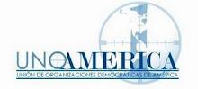 UNION DE ORGANIZACIONES DEMOCRÁTICAS DE AMÉRICA