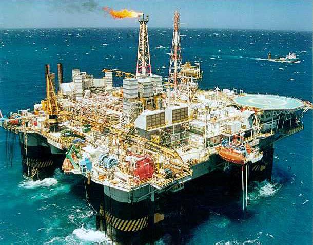 La importancia del petróleo en el mundo actual.