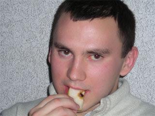 Объелся груш