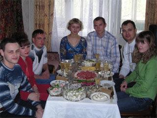 День рождения Вадима