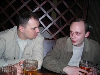 Александр и Николай