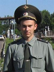 Вадим в Софрино-1