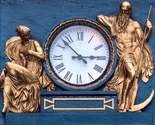 Сверим время