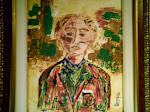 """""""Retrato de hombre"""", por Antonio"""