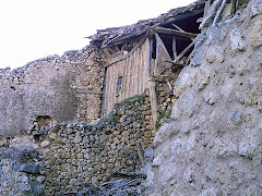 """""""Casa en ruinas en Maderuelo"""", por Antonio"""