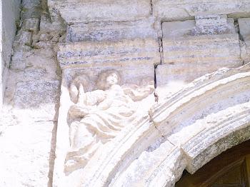 Catedral de Valeria (Cuenca)