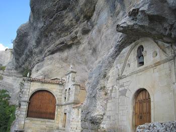Ermita de San Bernabé (Merindades - Burgos)