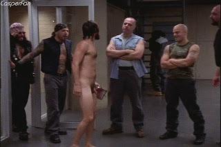 Los desnudos de la serie Oz - Portada XtasisOrg