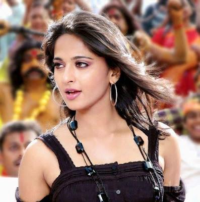 Anushka shetty Panchamugi Movie Stills