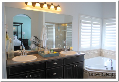 Bathroom Makeovers on July  Create With Me    Bathroom Mirror Makeovers