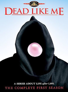 Dead Like Me - Download Torrent Legendado