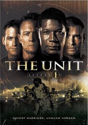 Download The Unit: Tropa de Elite DVDRip AVI RMVB Dublado