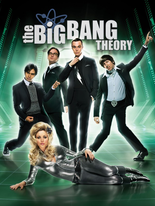 The+big+bang+theory Download   The Big Bang Theory   S04E01 HDTV XviD   Legendado (2010)