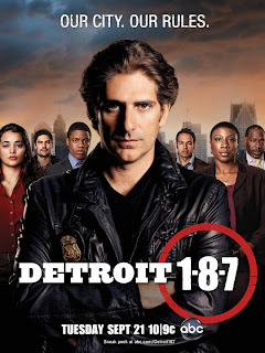 Detroit 1-8-7 - Download Torrent Legendado