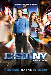 CSI: NY - Download Torrent Legendado (HDTV)