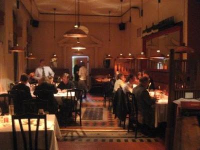 Vienna: Restaurant Kurz
