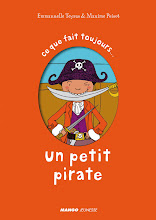 PETITS PIRATES