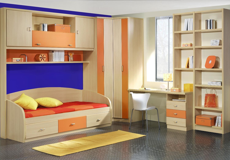 Muebles juveniles dormitorios infantiles y habitaciones for Muebles dormitorio infantil juvenil