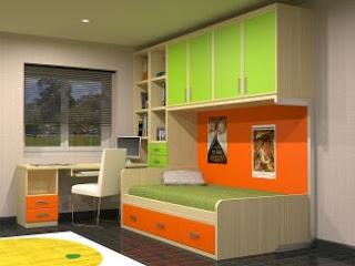 Tienda dormitorios juveniles decoraci n integral para tu habitaci n dormitorios juveniles - Dormitorios juveniles espacios pequenos ...
