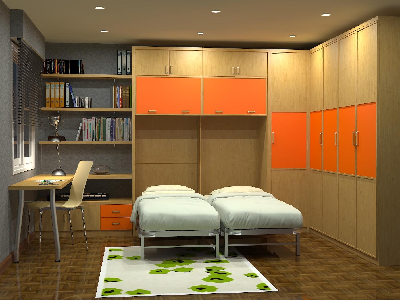 Camas abatibles en madrid camas abatibles toledo camas for Cama abatible vertical