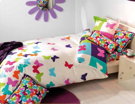 Muebles juveniles dormitorios infantiles y habitaciones for Fundas nordicas juveniles