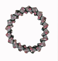 Easy Cellini Spiral Bracelet