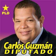 DIPUTADO DE L A  PROVINCIA DE SANTO DOMINGO