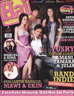Majalah Hai 634 – 7 Jan 2009