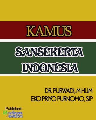Kamus Bahasa Sansekerta – Indonesia