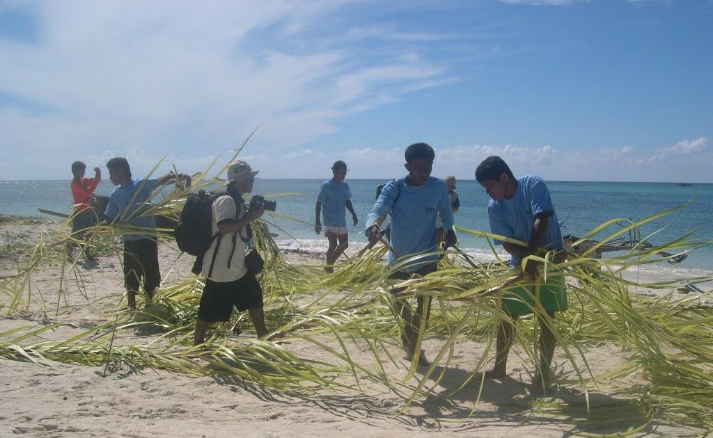 Daftar kecamatan dan kelurahan di Kabupaten Kepulauan Talaud