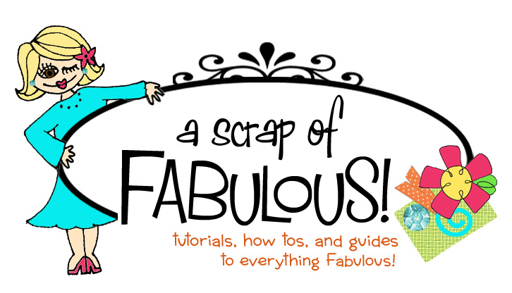 A Scrap of Fabulous