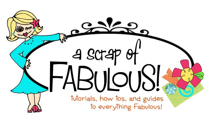A Scrap of Fabulous