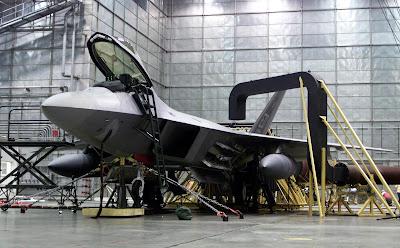 3+f22 Pesawat Tempur Tercanggih Di Dunia