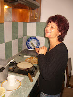 Weekend Feast of Bulgarian Food