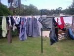 Washing Machine Spinning Speed Yarns
