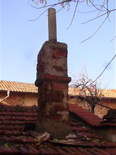 A Simple Yambol Chimney