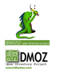 Teh Open Direcotry Project - Why Aren't You Listed There?