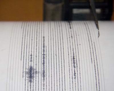 Major Earthquake In NE Bulgaria