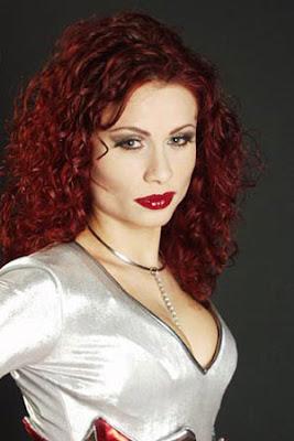 bulgarian pop folk divas Ivena