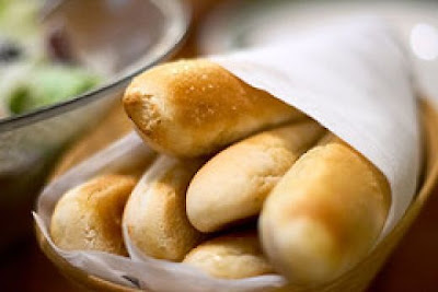 Olive Garden Breadsticks Recipe