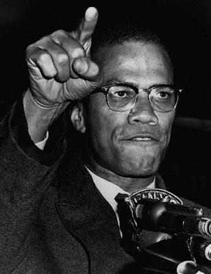 Death Malcolm X Newspaper Articles