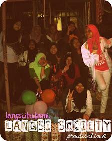 LANGSI SOCIETY (0812)
